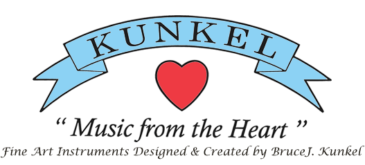 Kunkel Guitars Logo